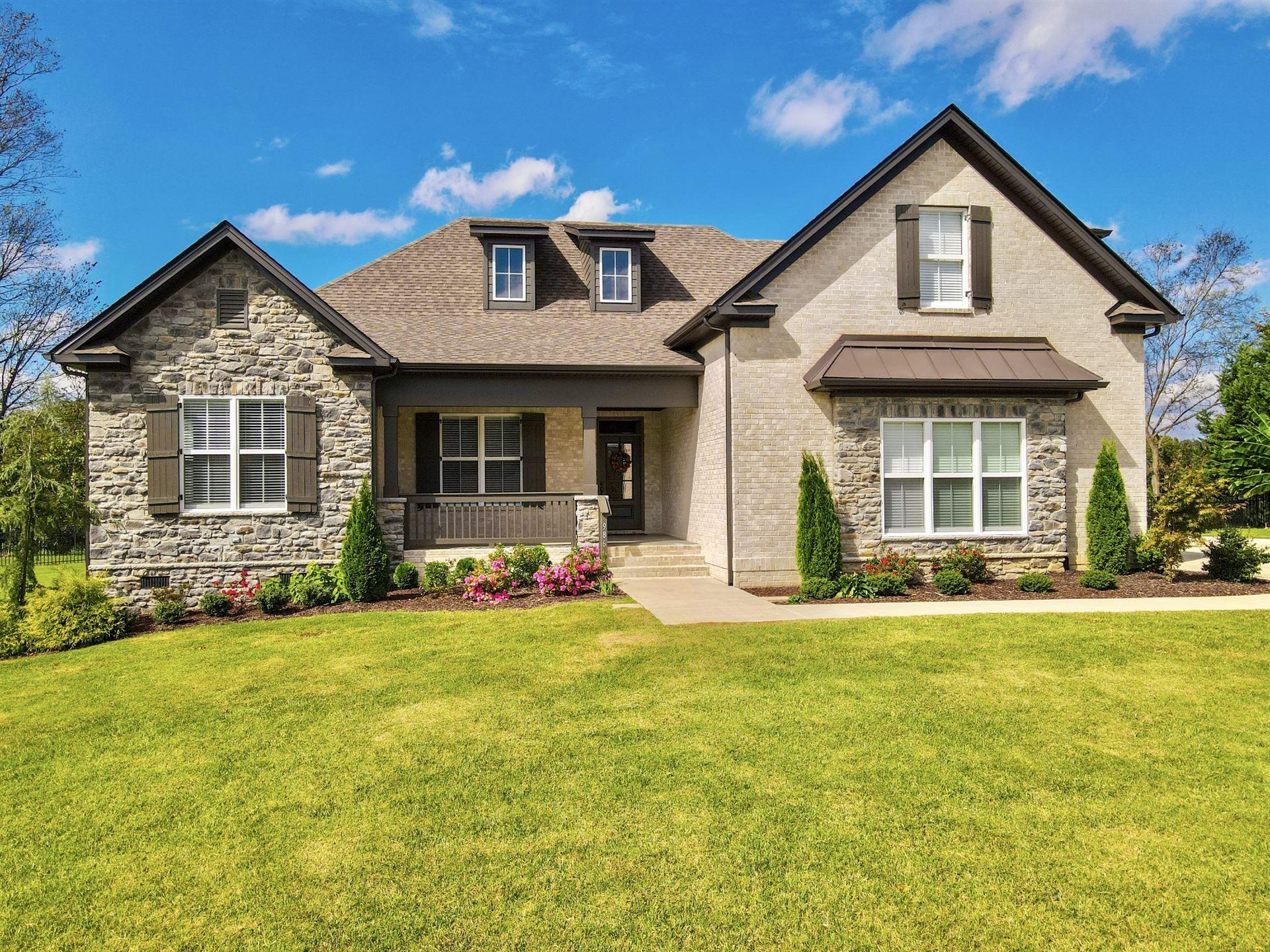 986 Nashs Nook, Columbia, TN 38401 - MLS#: 2299832