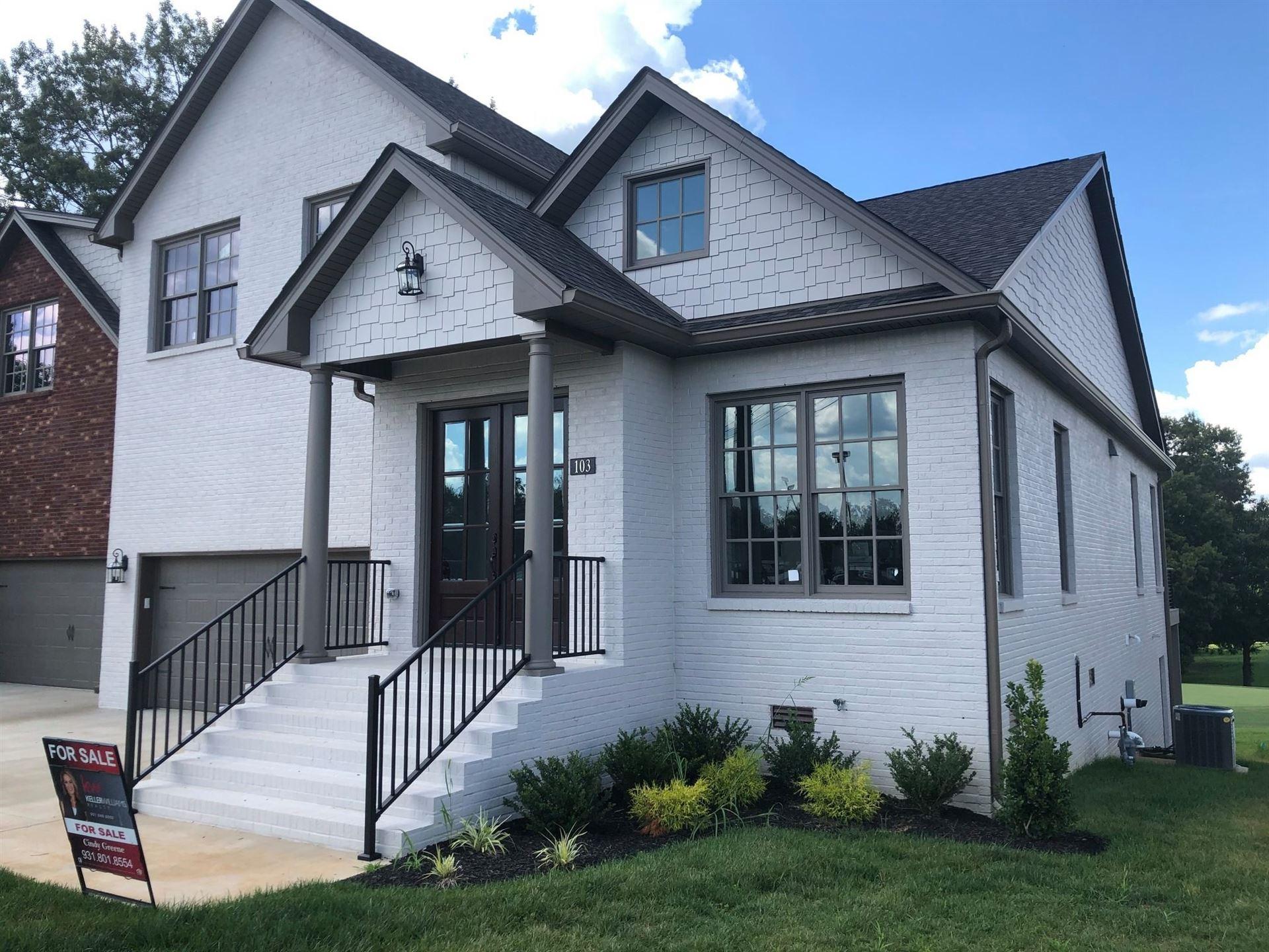 334 Fairway Drive #103, Clarksville, TN 37043 - MLS#: 2130833