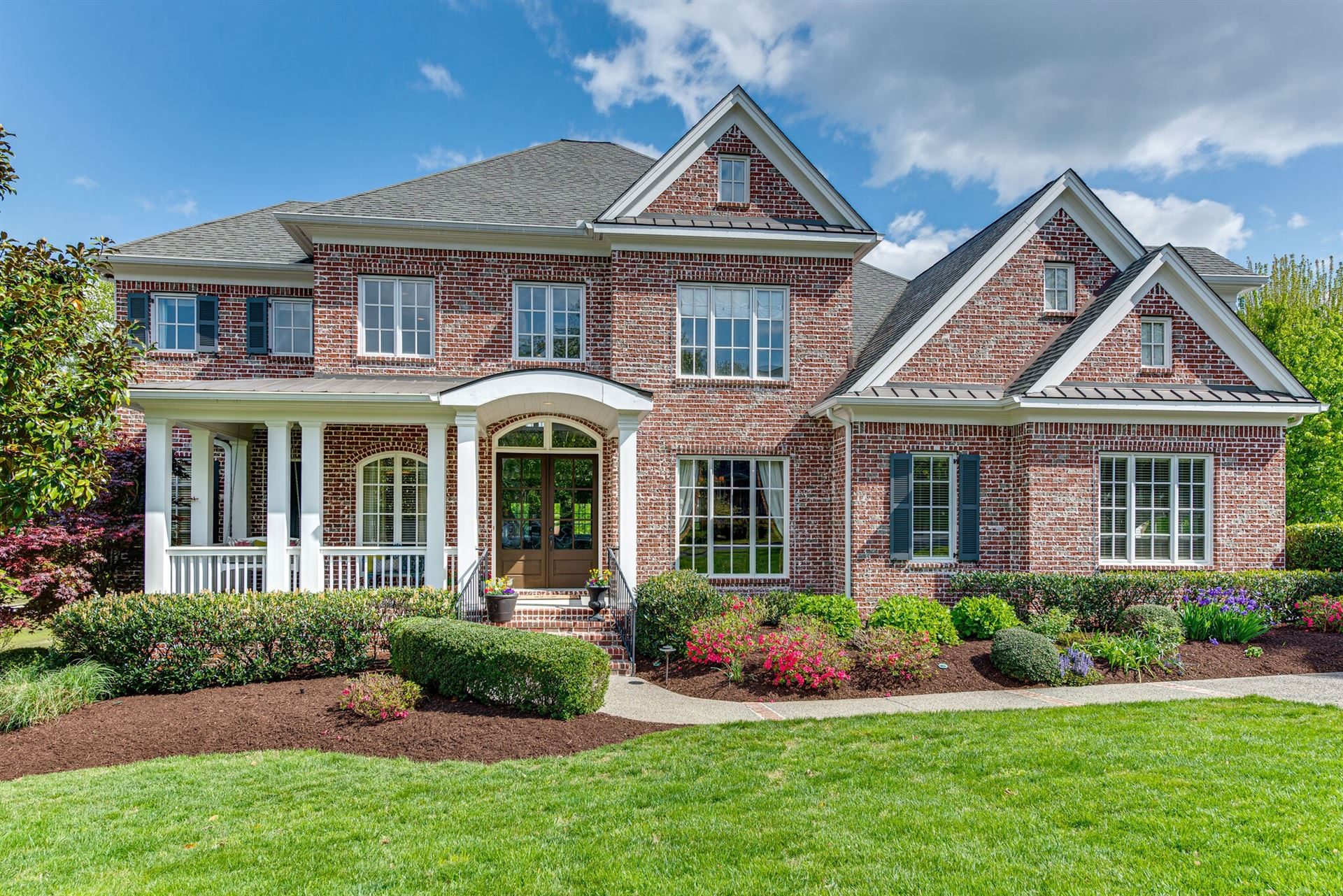 Photo of 18 Angel Trace, Brentwood, TN 37027 (MLS # 2245834)