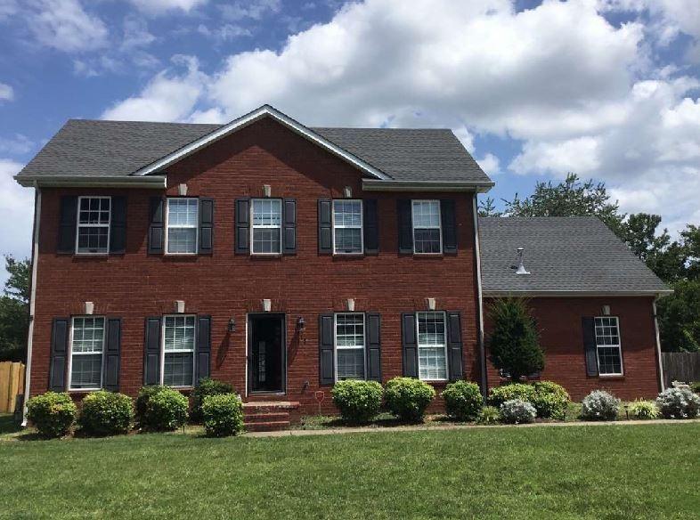 1715 Joben Dr, Murfreesboro, TN 37128 - MLS#: 2283834