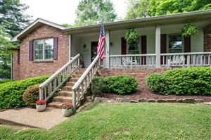 Photo of 5107 Stoneleigh Circle, Brentwood, TN 37027 (MLS # 2036835)