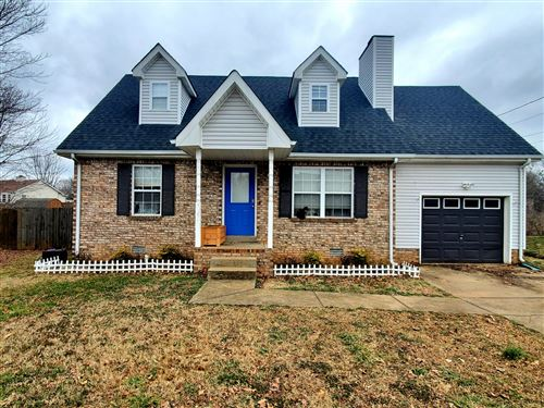 Photo of 1235 Crystal Dr, Clarksville, TN 37042 (MLS # 2224835)