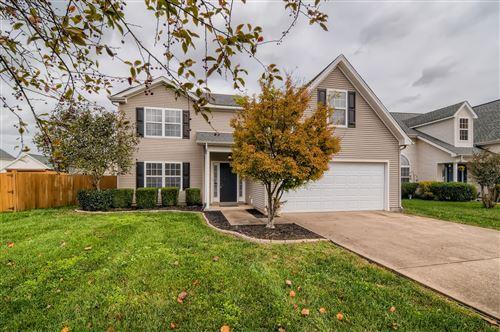 Photo of 5034 Santana St, Murfreesboro, TN 37129 (MLS # 2302835)