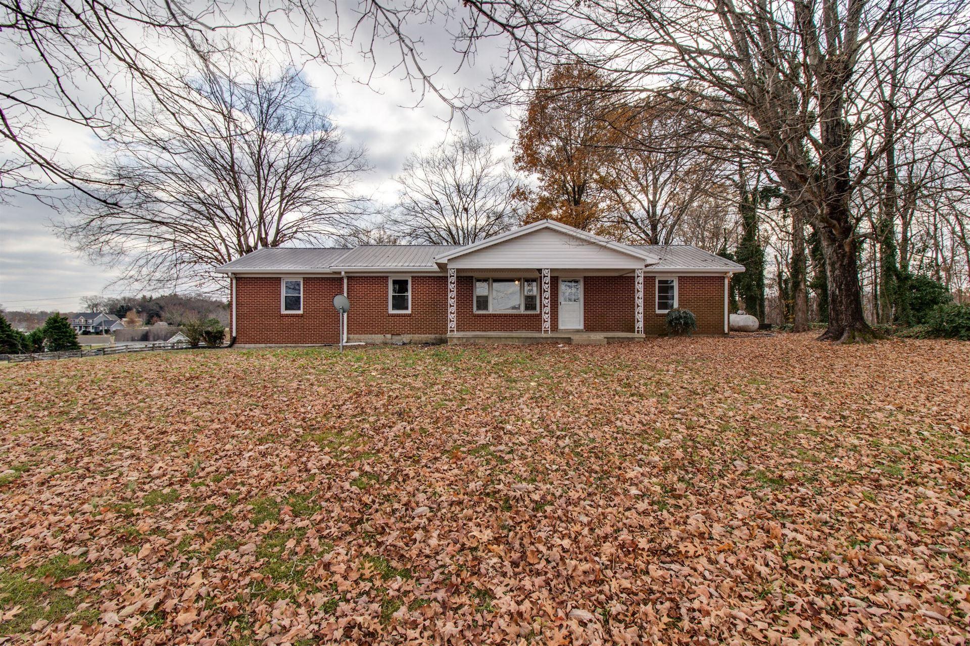 922 Boyd Butler Rd, Columbia, TN 38401 - MLS#: 2212835