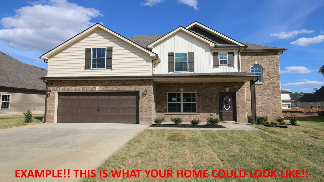 183 Charleston Oaks Reserves, Clarksville, TN 37042 - MLS#: 2234835