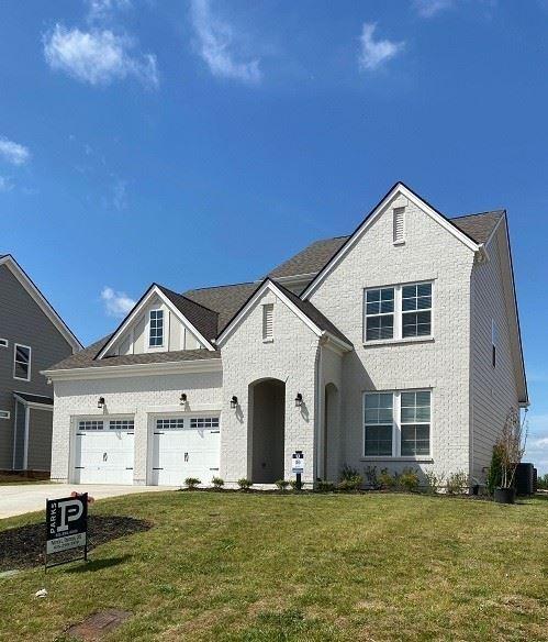 1409 Proprietors Pl, Murfreesboro, TN 37128 - MLS#: 2270835