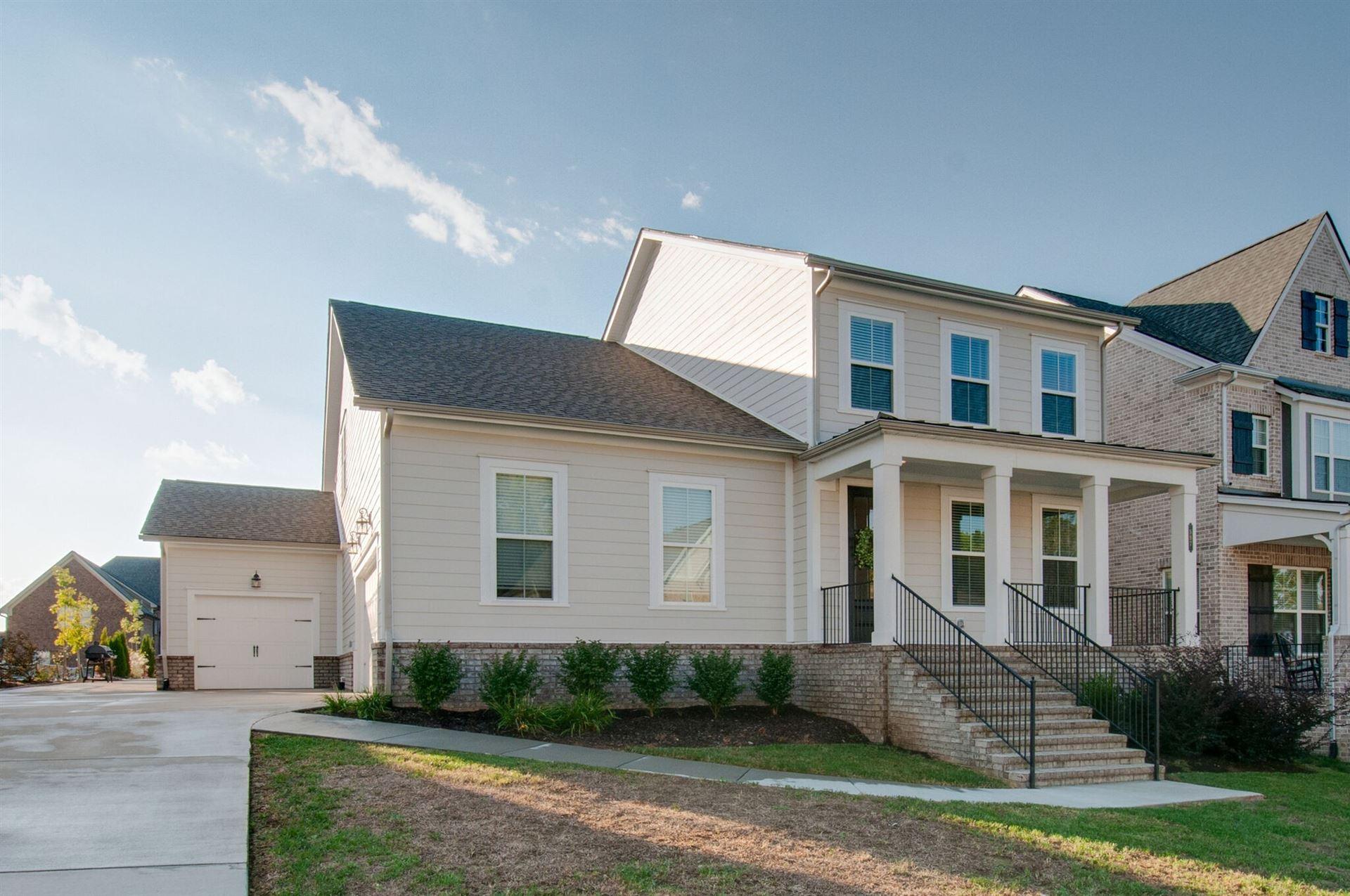 Photo of 597 Dunmeyer Ct, Nolensville, TN 37135 (MLS # 2301835)