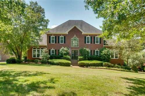 Photo of 9479 Smithson Ln, Brentwood, TN 37027 (MLS # 2079836)