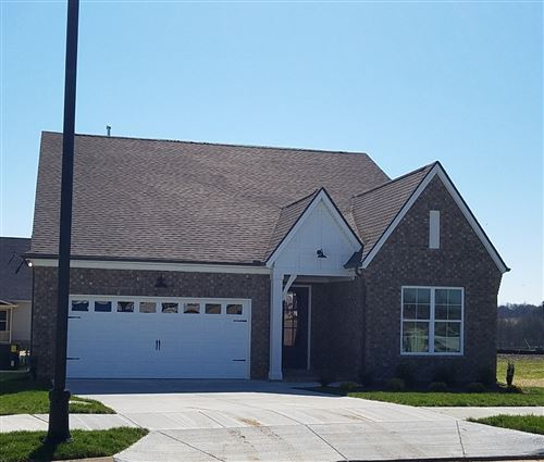 Photo of 706 Curry Circle Lot 93, Spring Hill, TN 37174 (MLS # 2085836)