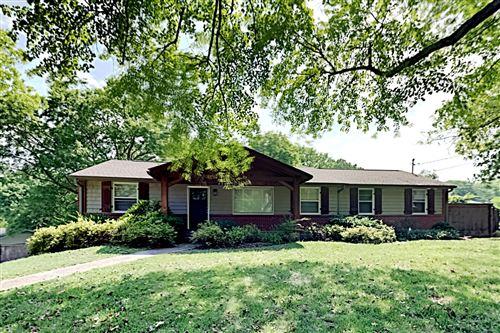Photo of 534 Whispering Hills Dr, Nashville, TN 37211 (MLS # 2274836)