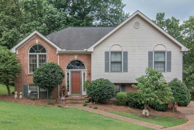 208 Oak Hollow Cir, Hermitage, TN 37076 - MLS#: 2244836