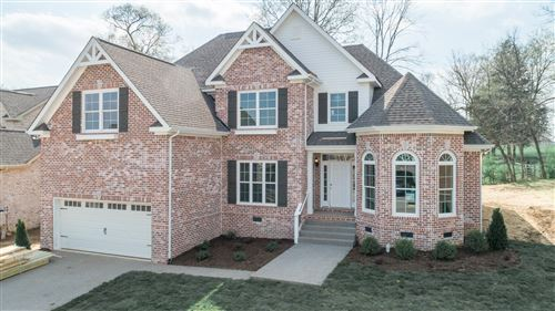 Photo of 2029 Lequire Ln Lot 221, Spring Hill, TN 37174 (MLS # 2154837)