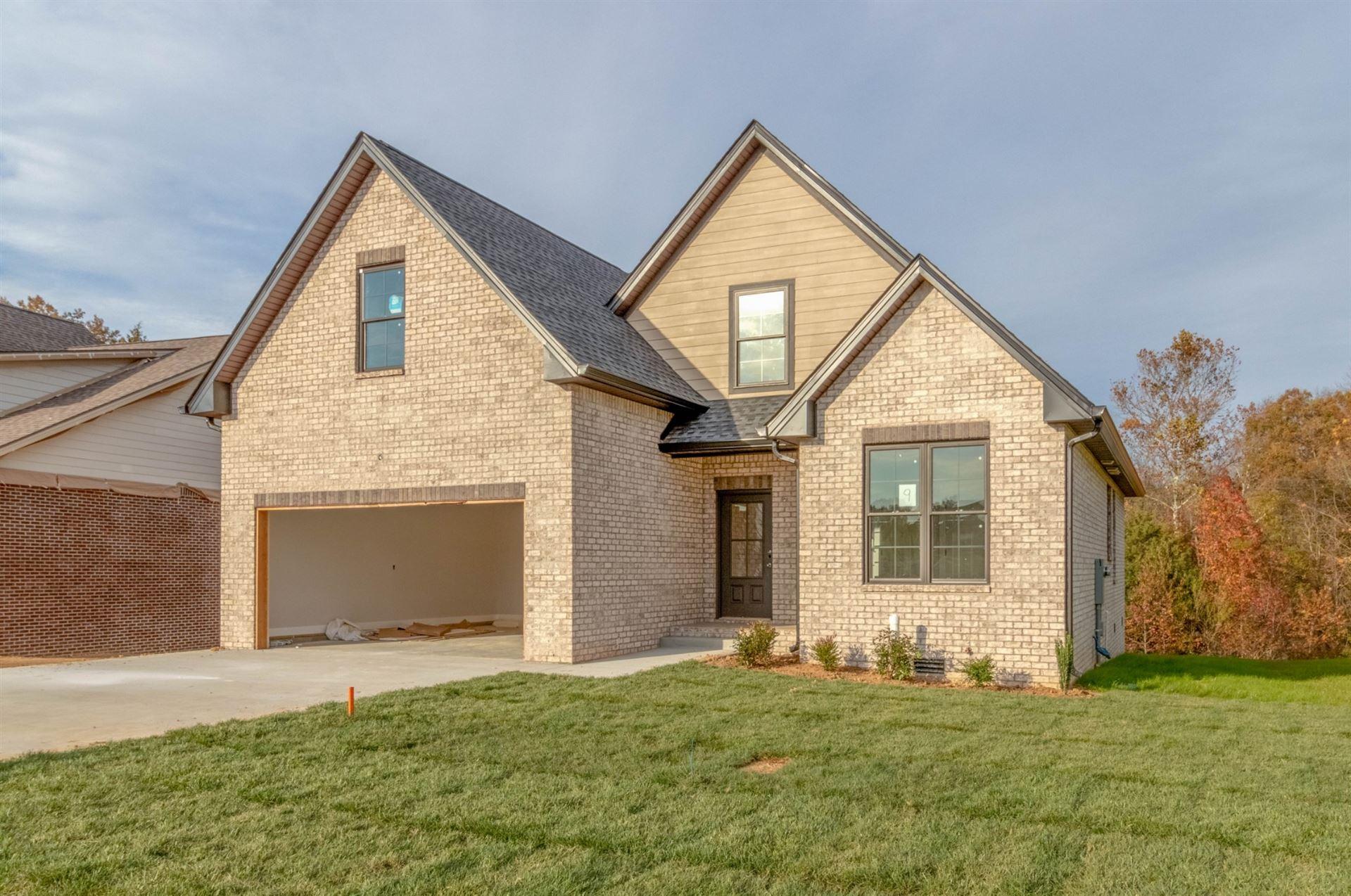 133 Cottage Ln, Clarksville, TN 37043 - MLS#: 2204837