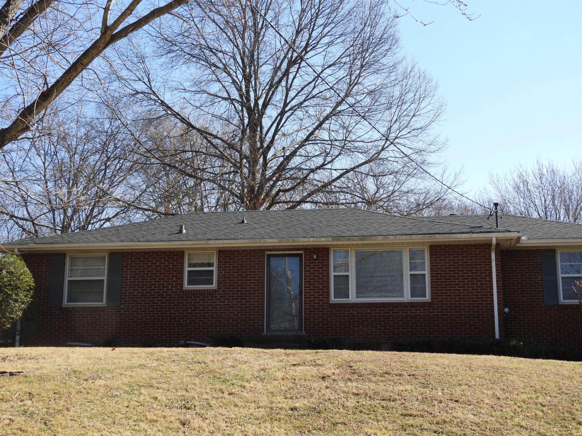 449 Bellingrath Dr, Nashville, TN 37211 - MLS#: 2232837