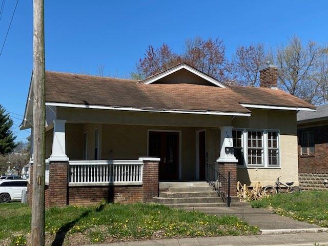1525 Canton St, Hopkinsville, KY 42240 - MLS#: 2239837