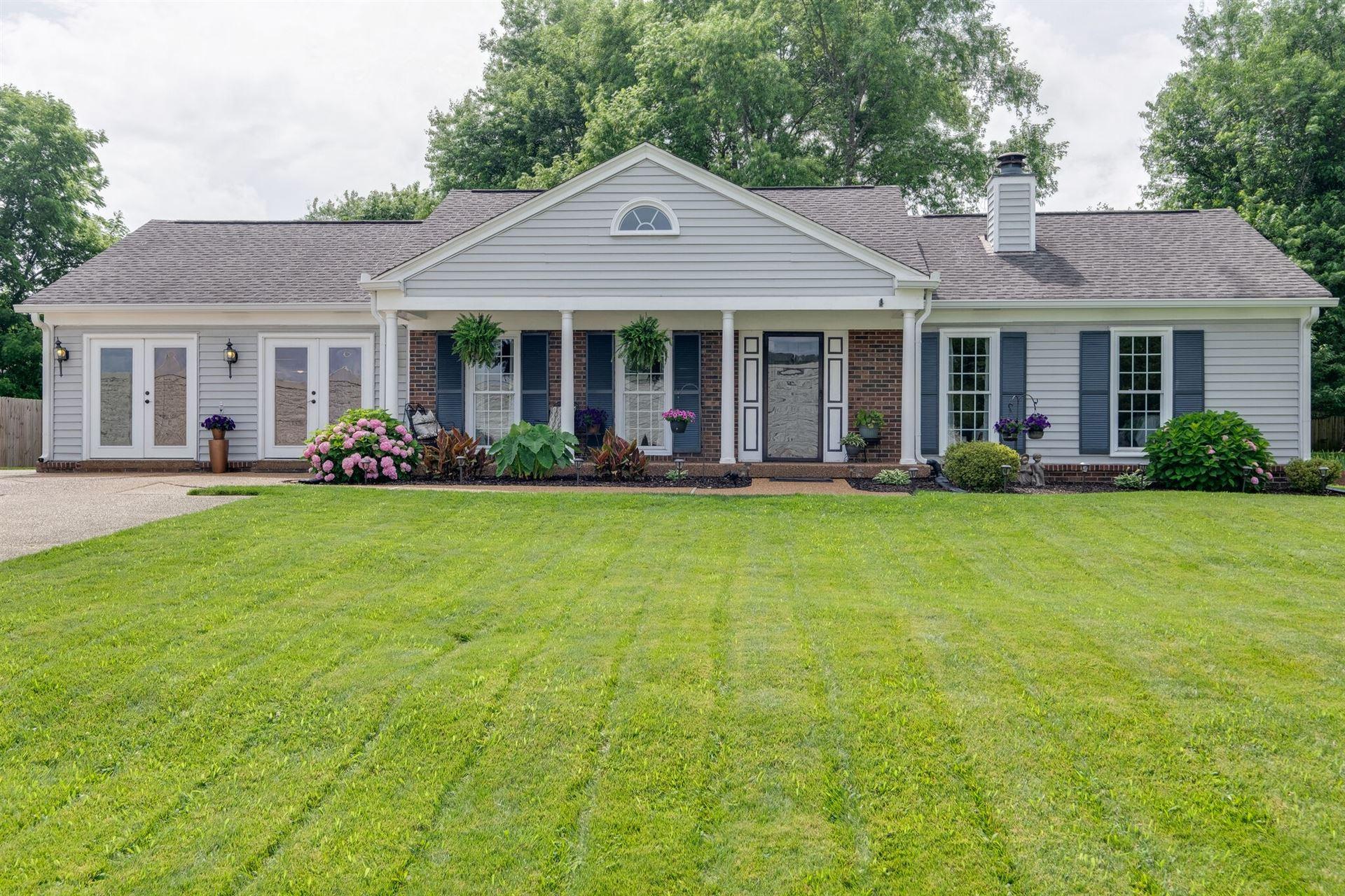 Photo of 969 Oak Meadow Dr, Franklin, TN 37064 (MLS # 2261837)