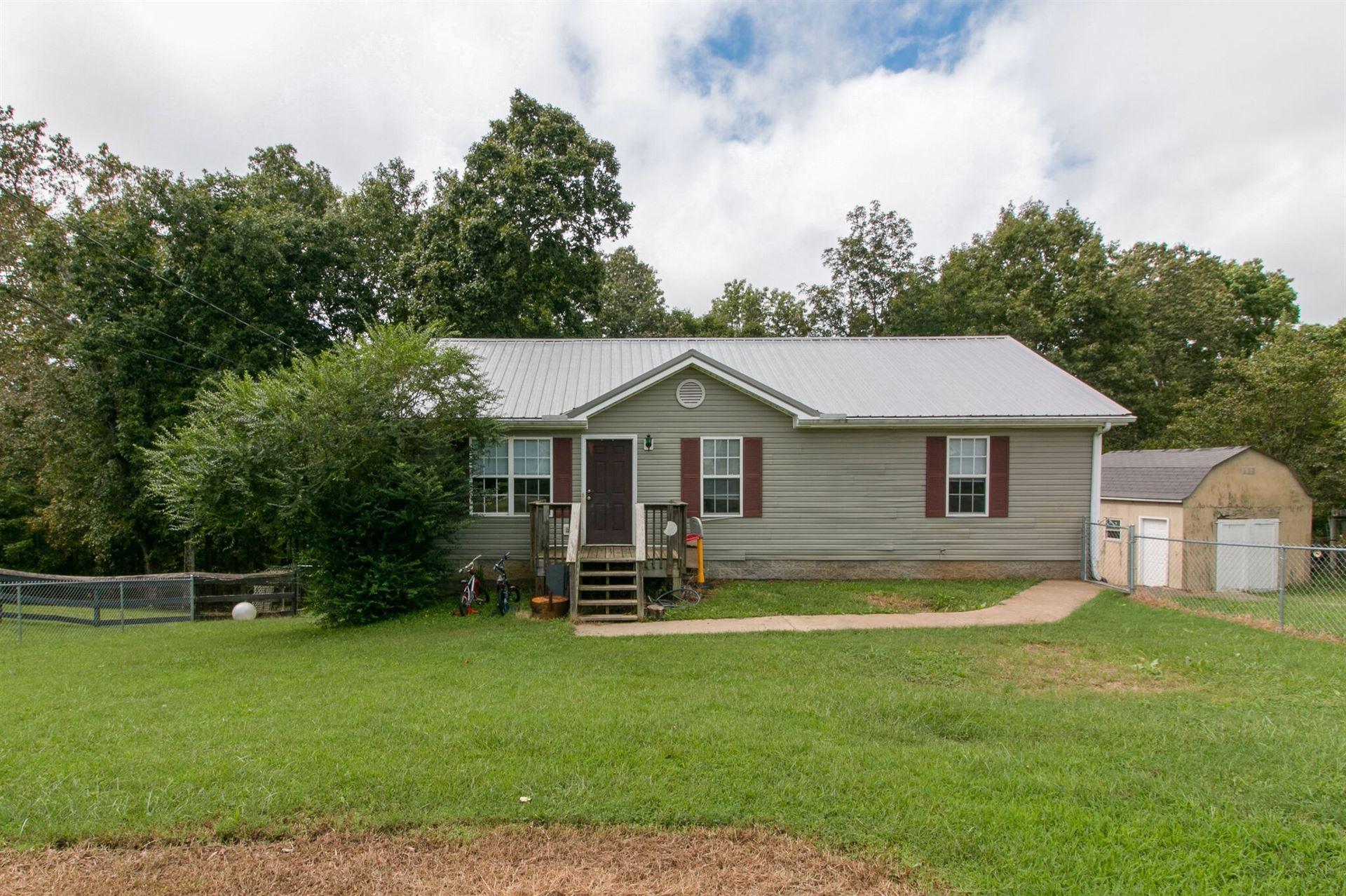 3221 Backridge Rd, Woodlawn, TN 37191 - MLS#: 2291837