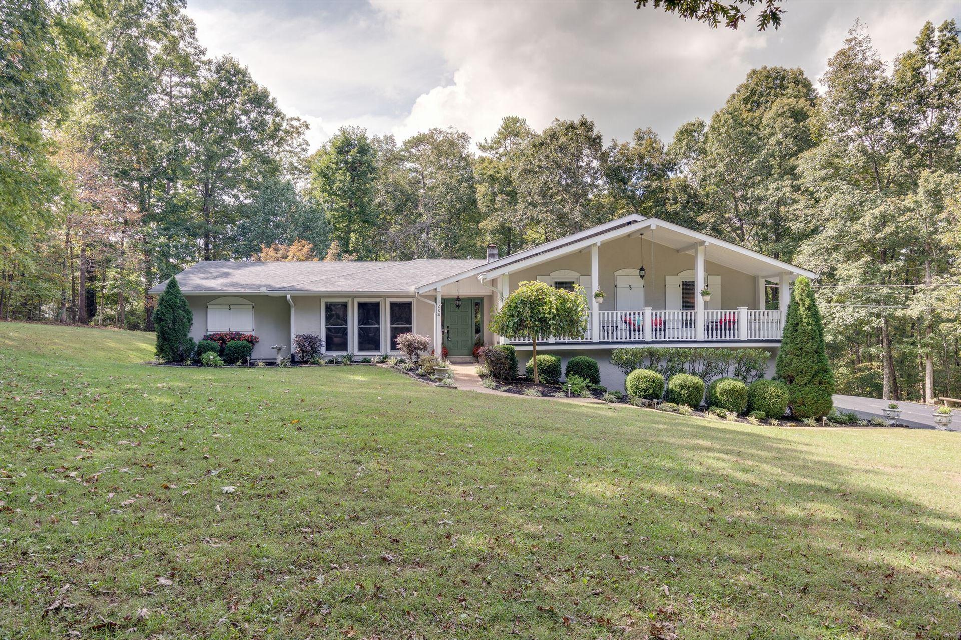 128 Indian Creek Rd, Hohenwald, TN 38462 - MLS#: 2297837