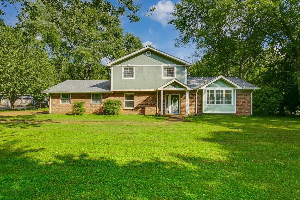 1416 Lipscomb Dr, Brentwood, TN 37027 - MLS#: 2299837