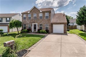 Photo of 123 Baker Springs Ln, Spring Hill, TN 37174 (MLS # 2042838)