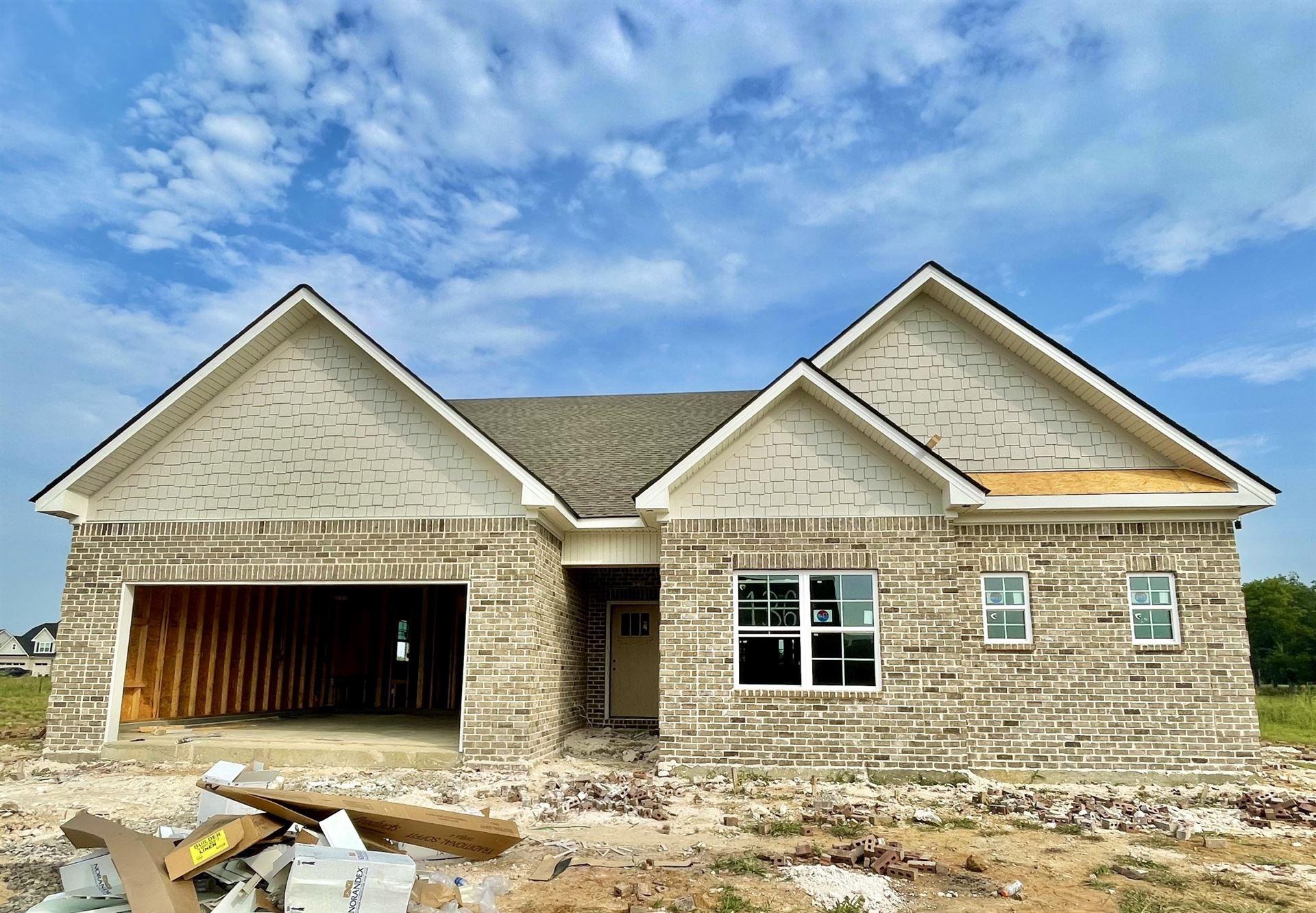 4107 Maples Farm Dr (Lot 136), Murfreesboro, TN 37127 - MLS#: 2275838