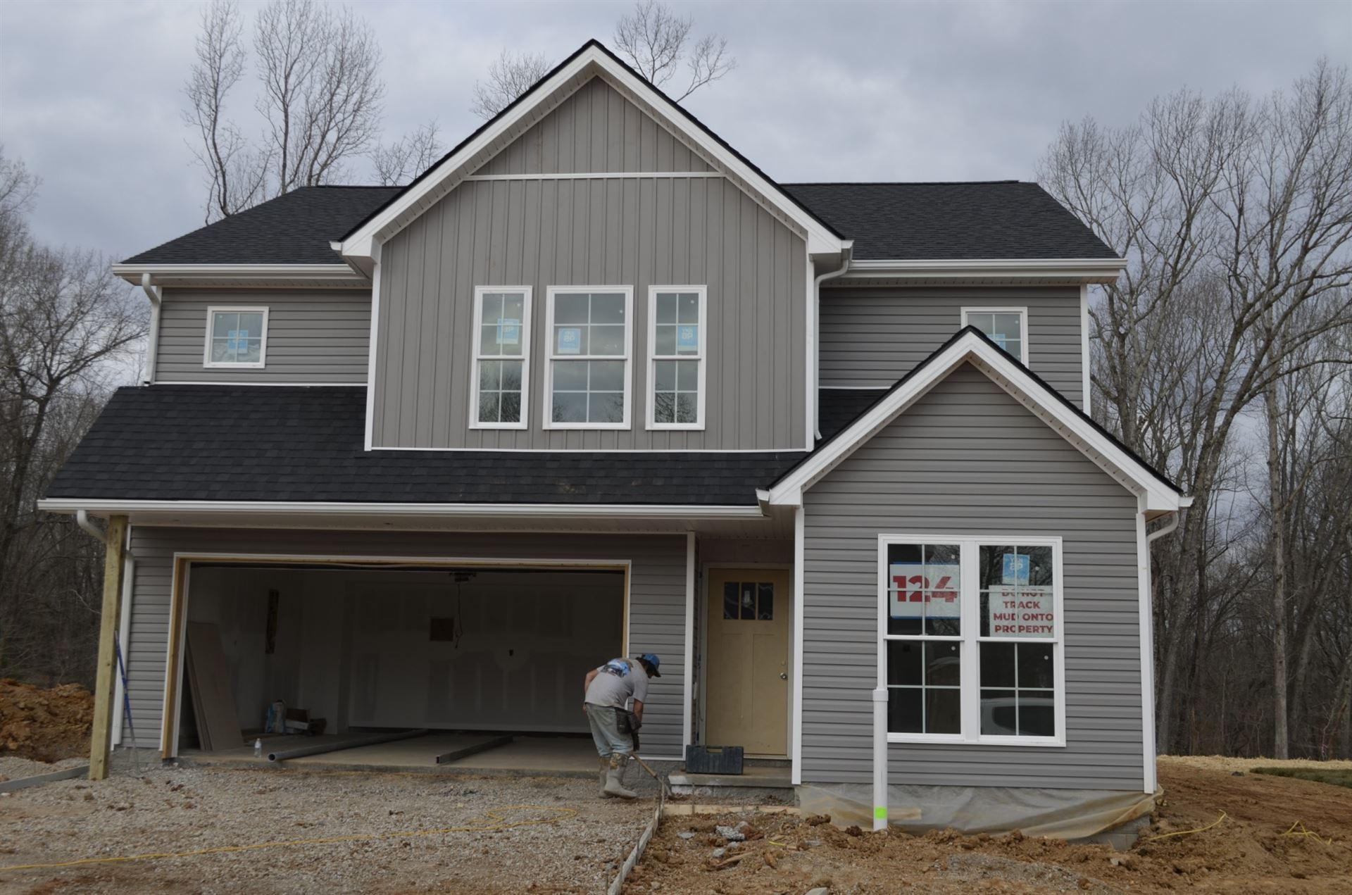 116 Schroer Rd, Clarksville, TN 37042 - MLS#: 2216839