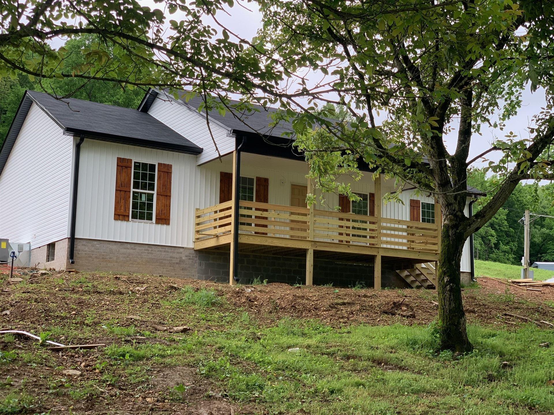 166 Lanier Private Lane, Pulaski, TN 38478 - MLS#: 2250839