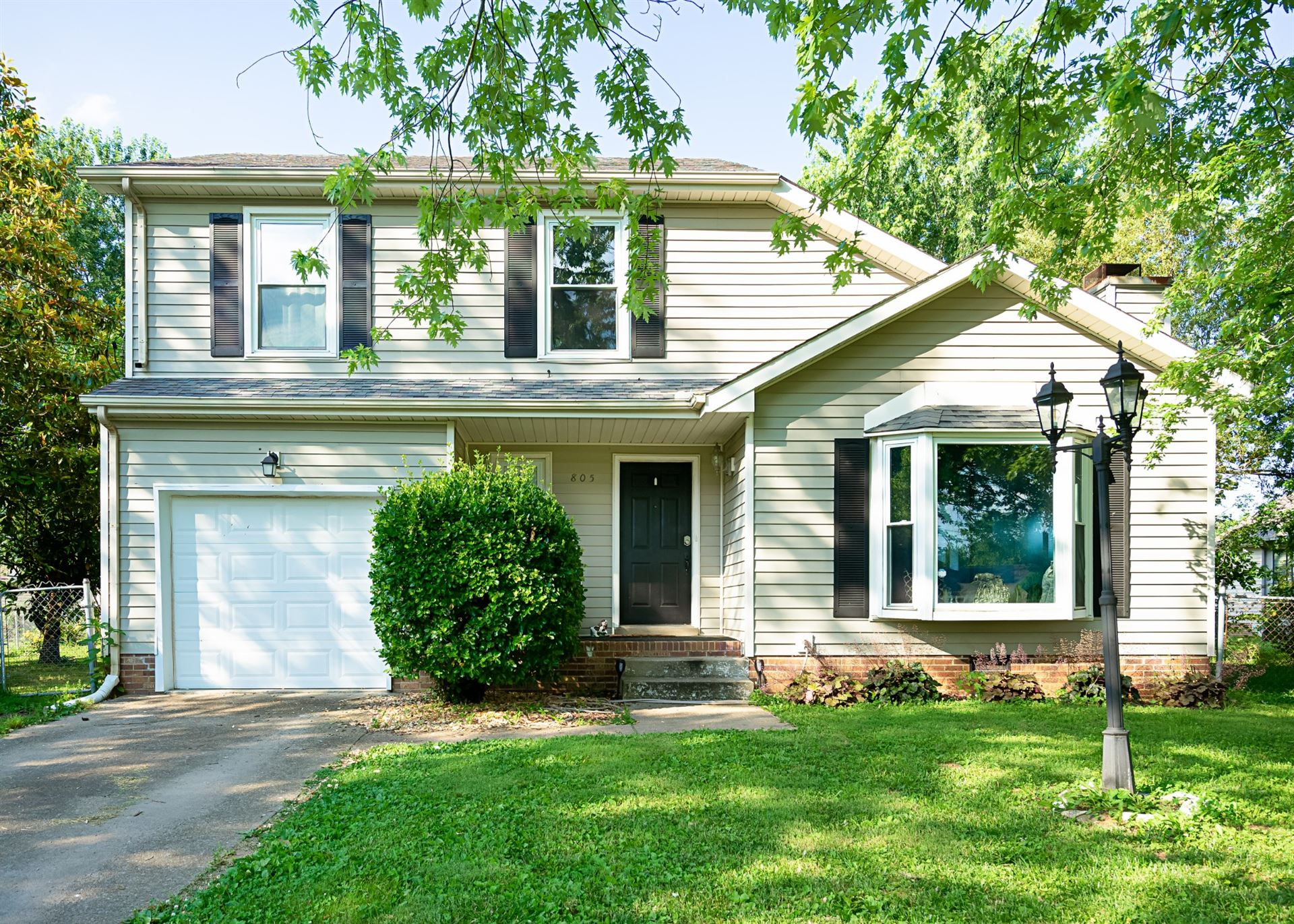 805 Mallard Ct, Clarksville, TN 37042 - MLS#: 2263839