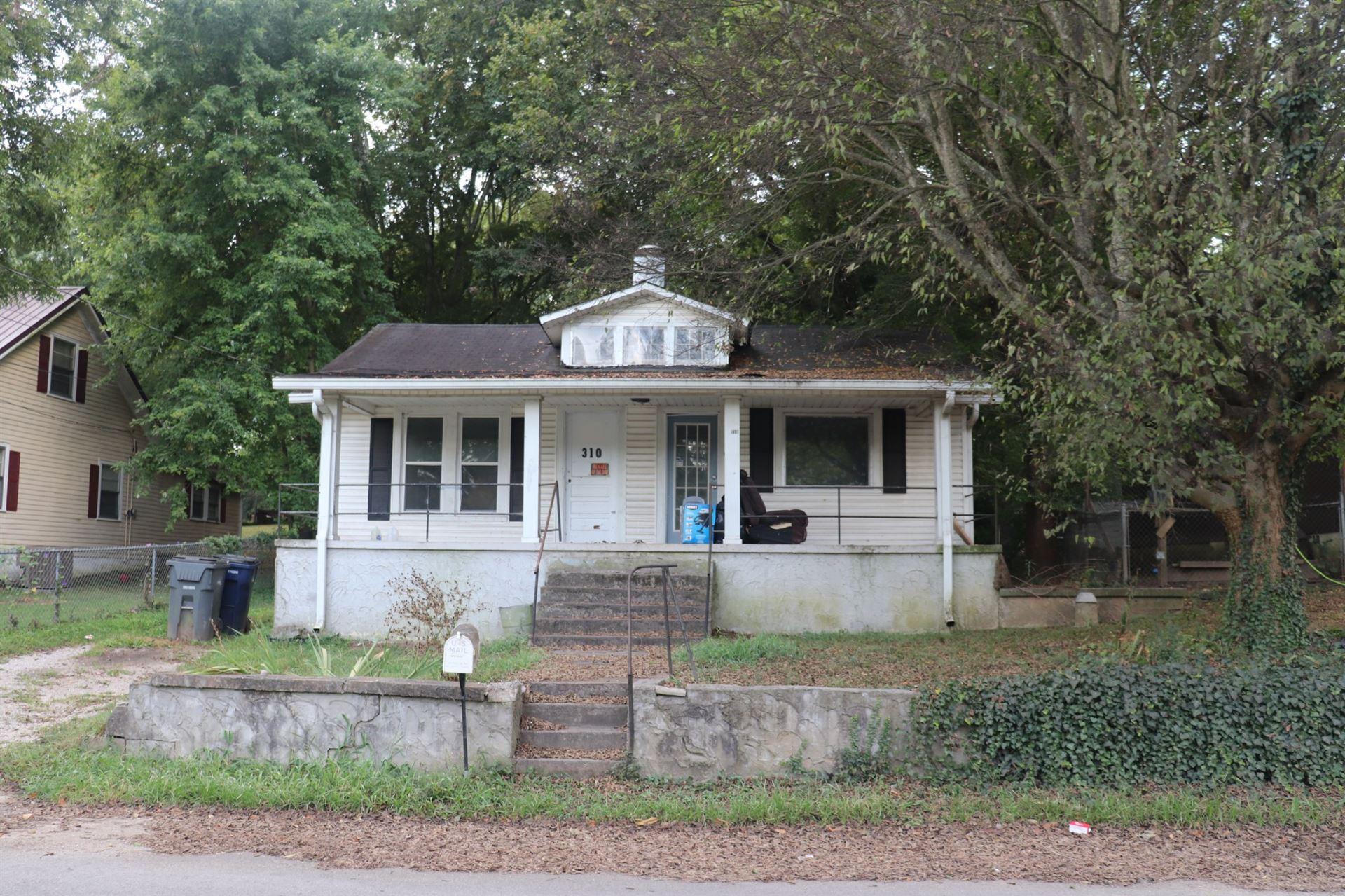 310 E 15th St, Columbia, TN 38401 - MLS#: 2281839