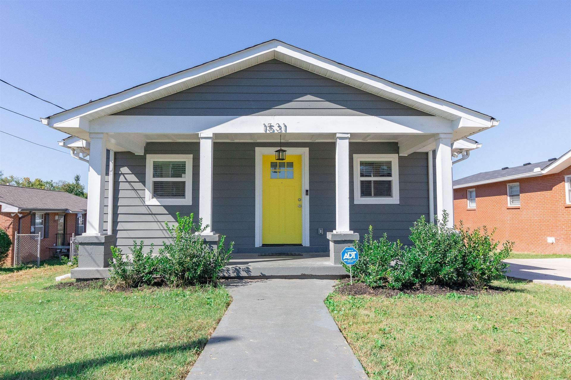 1531 23rd Ave N, Nashville, TN 37208 - MLS#: 2204840