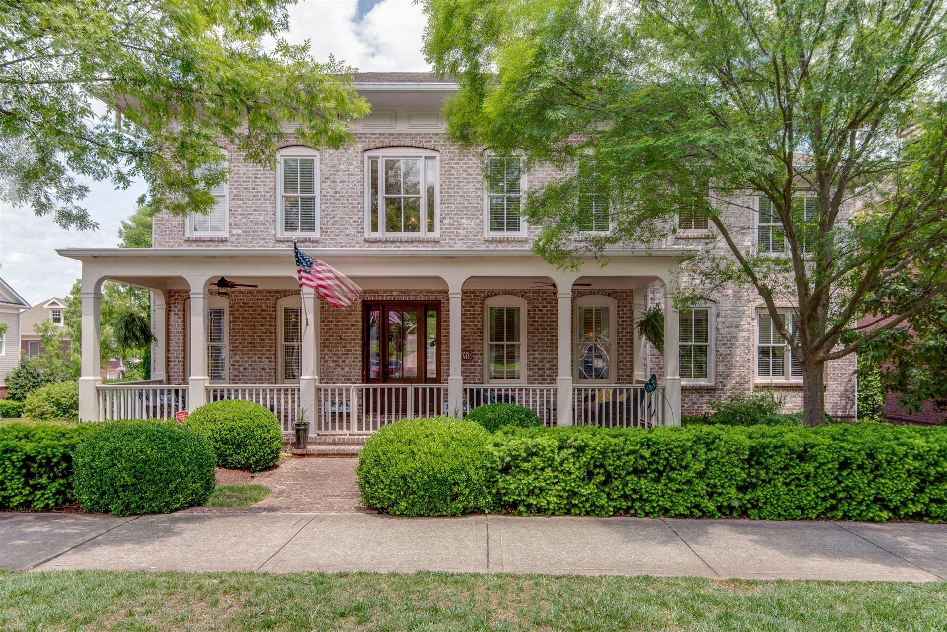 Photo of 1718 Championship Blvd, Franklin, TN 37064 (MLS # 2150841)