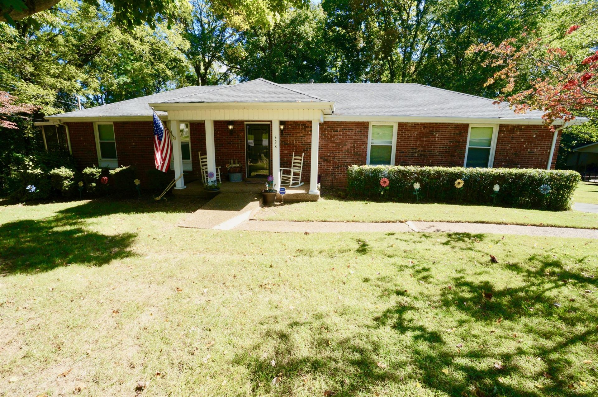 328 Tyne Ct, Old Hickory, TN 37138 - MLS#: 2195841