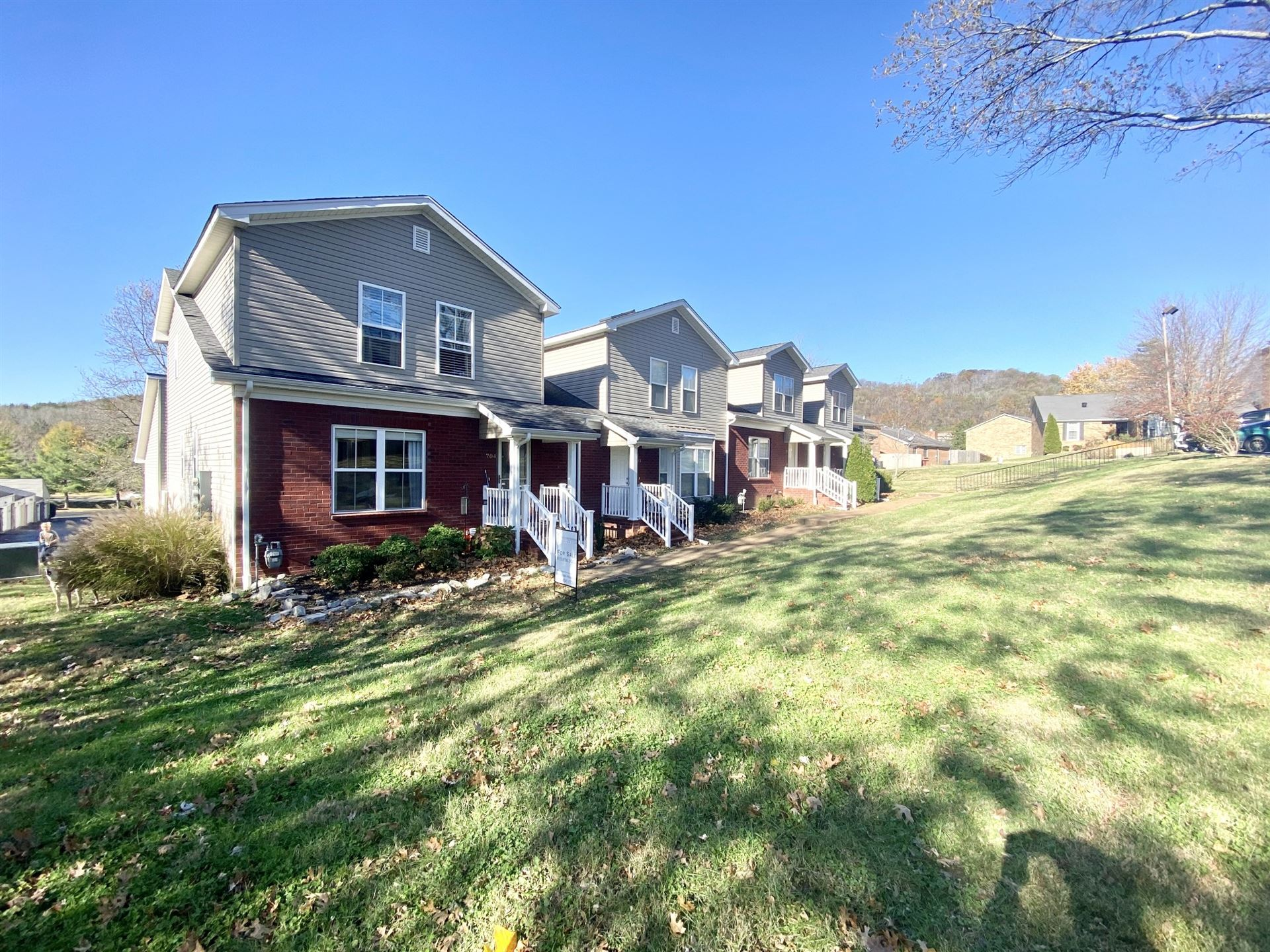 Photo of 704 Vineland Ct, Brentwood, TN 37027 (MLS # 2206841)