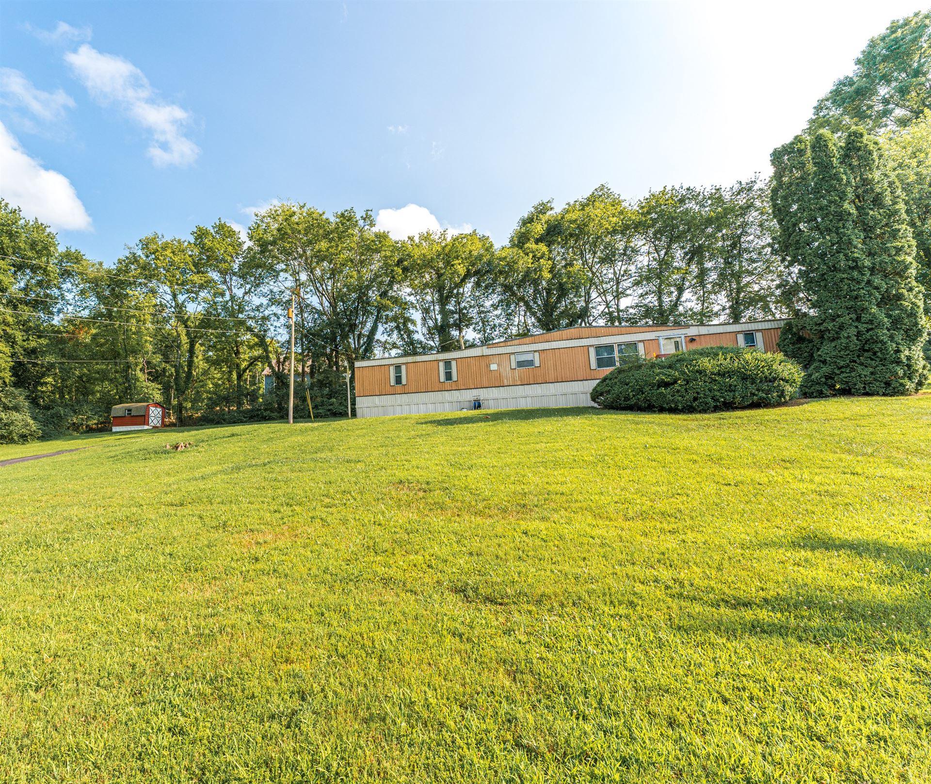 1675 Columbia Rock Rd, Columbia, TN 38401 - MLS#: 2272841