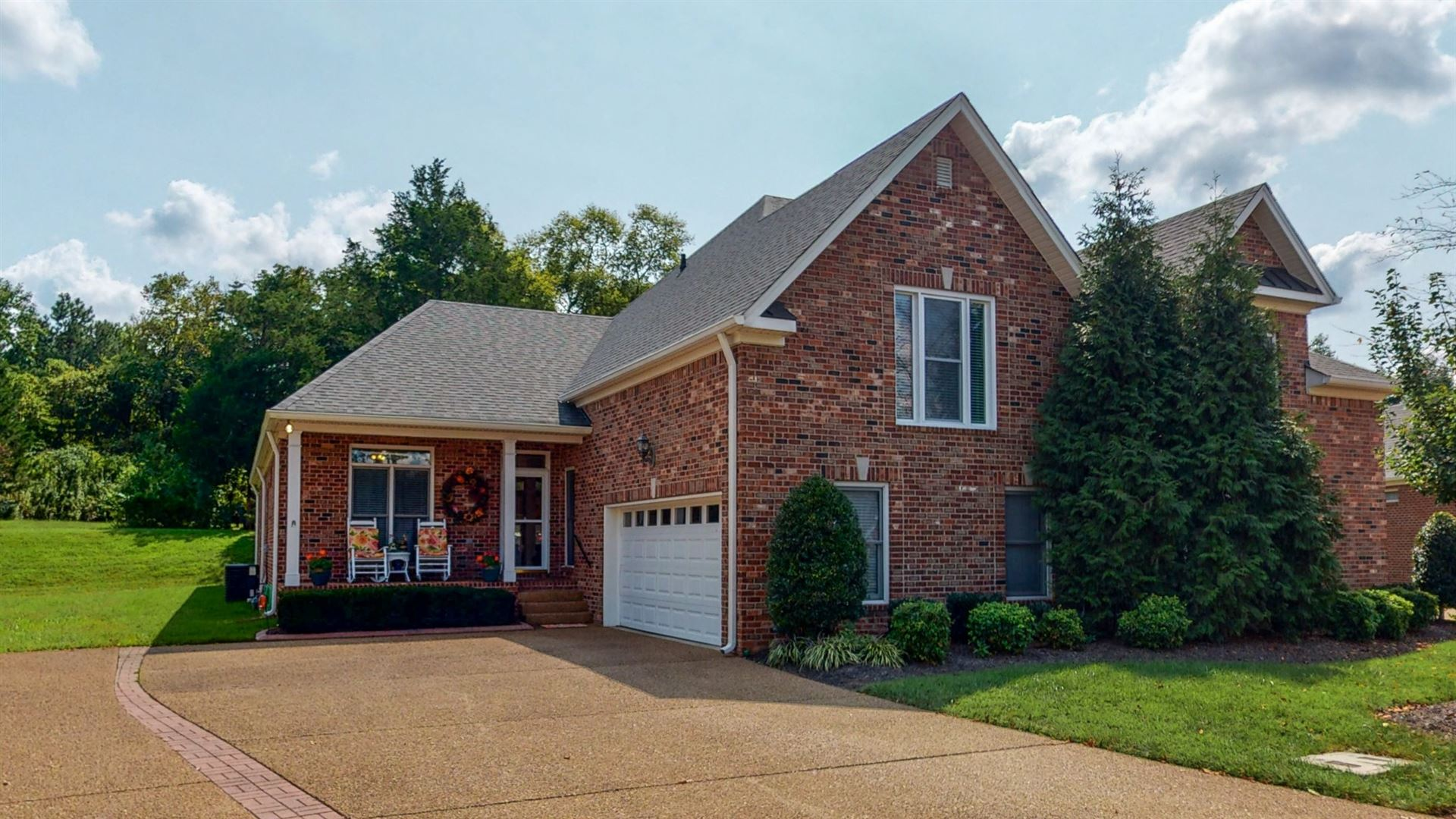 222 Stoners Glen Ct, Hermitage, TN 37076 - MLS#: 2187842