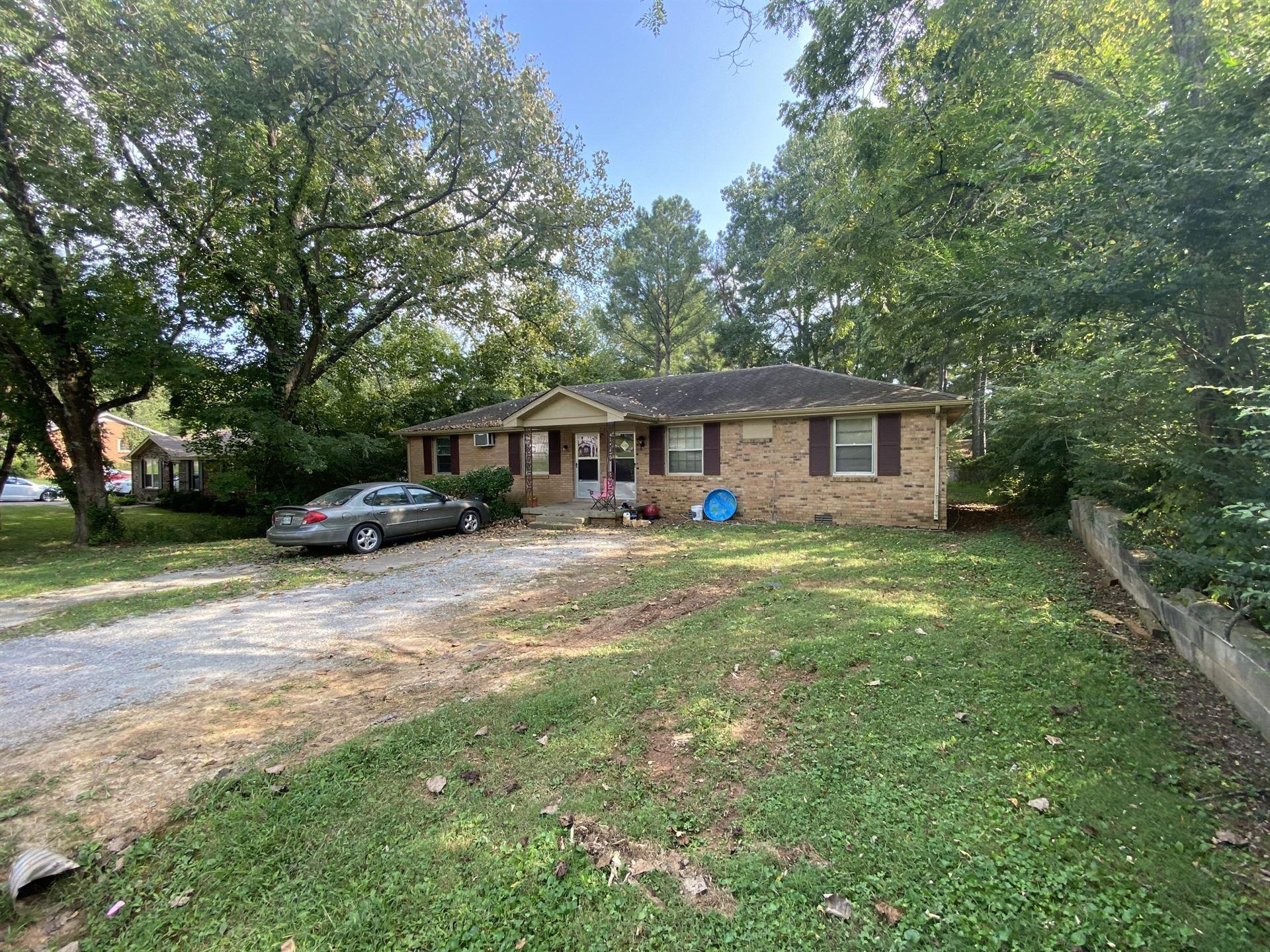1670 Robin Pl, Clarksville, TN 37043 - MLS#: 2189842