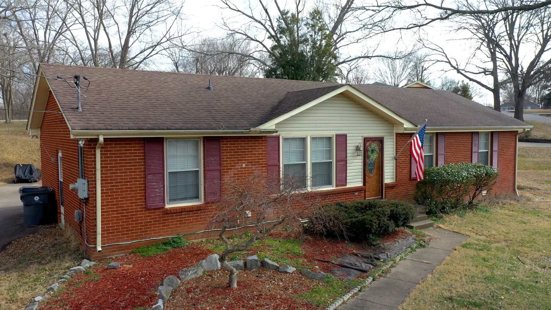 1873 Harriet Dr, Clarksville, TN 37040 - MLS#: 2260842