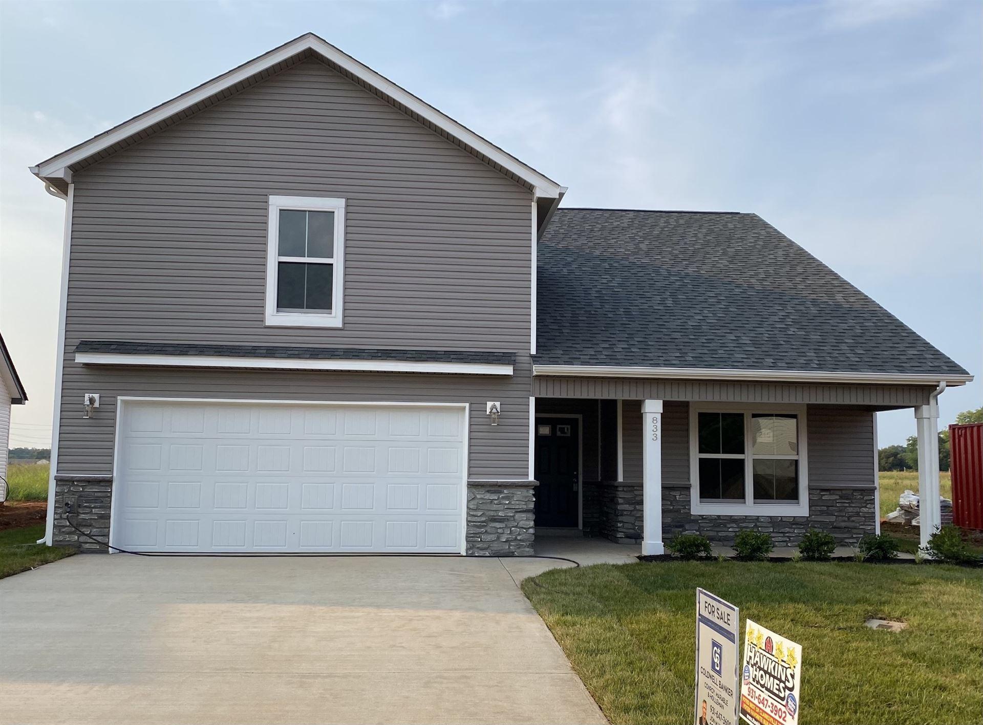 215 Mills Ctreek, Clarksville, TN 37042 - MLS#: 2262842