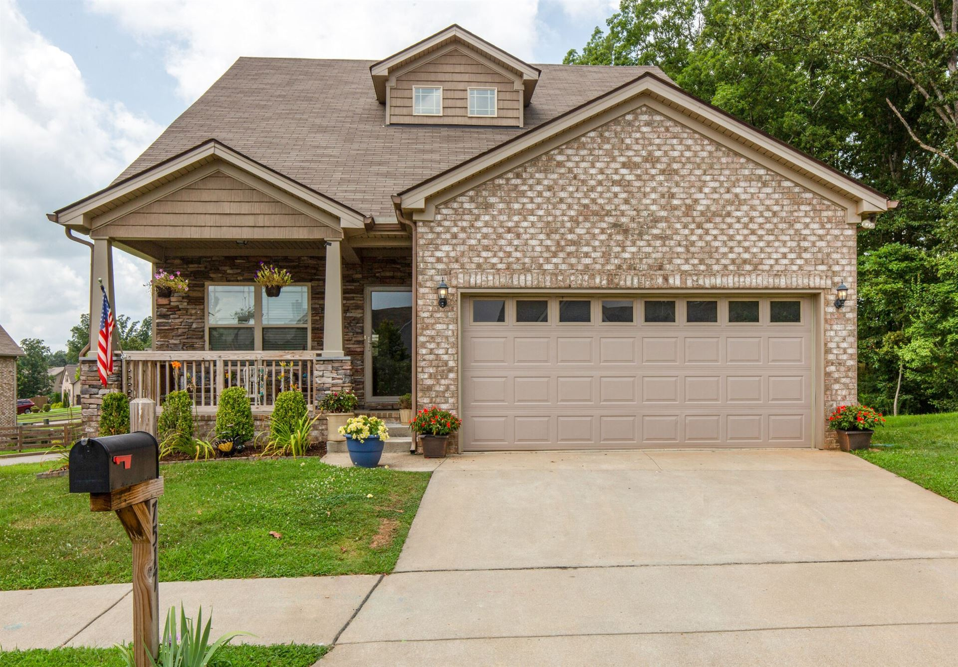 7517 Spicer Ct, Fairview, TN 37062 - MLS#: 2276842
