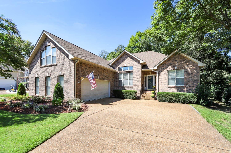 7013 Collinswood Dr, Nashville, TN 37221 - MLS#: 2291842
