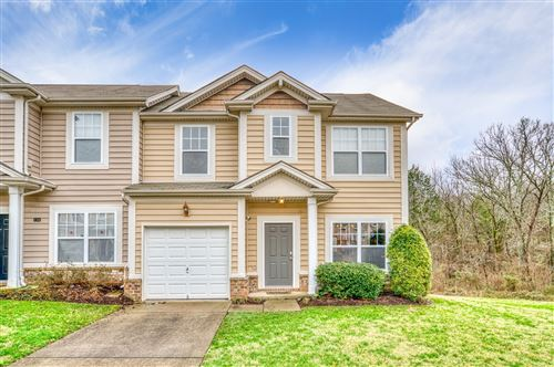 Photo of 1515 Bridgecrest Dr #132, Antioch, TN 37013 (MLS # 2114843)