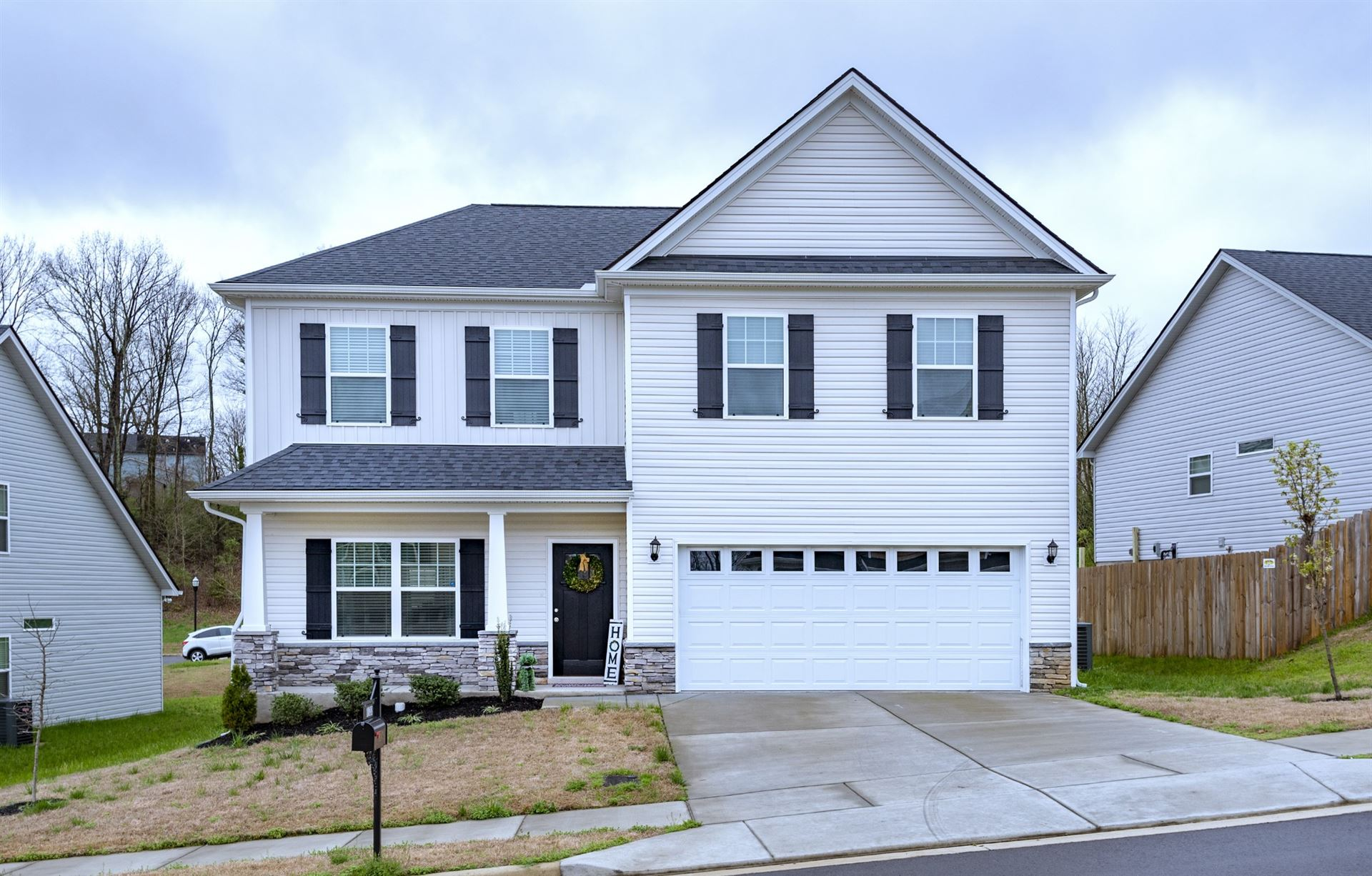 Photo of 1088 Lady Nashville Dr, Hermitage, TN 37076 (MLS # 2134843)
