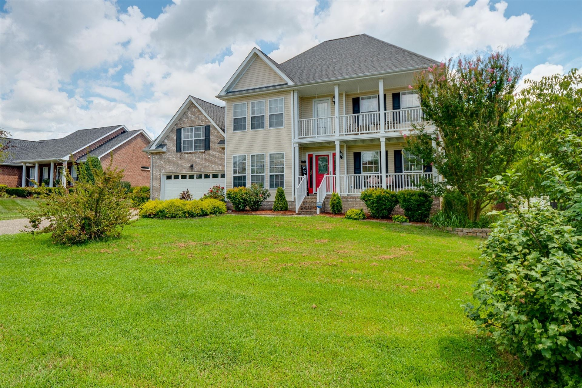 1232 Wentworth Dr, Gallatin, TN 37066 - MLS#: 2174843