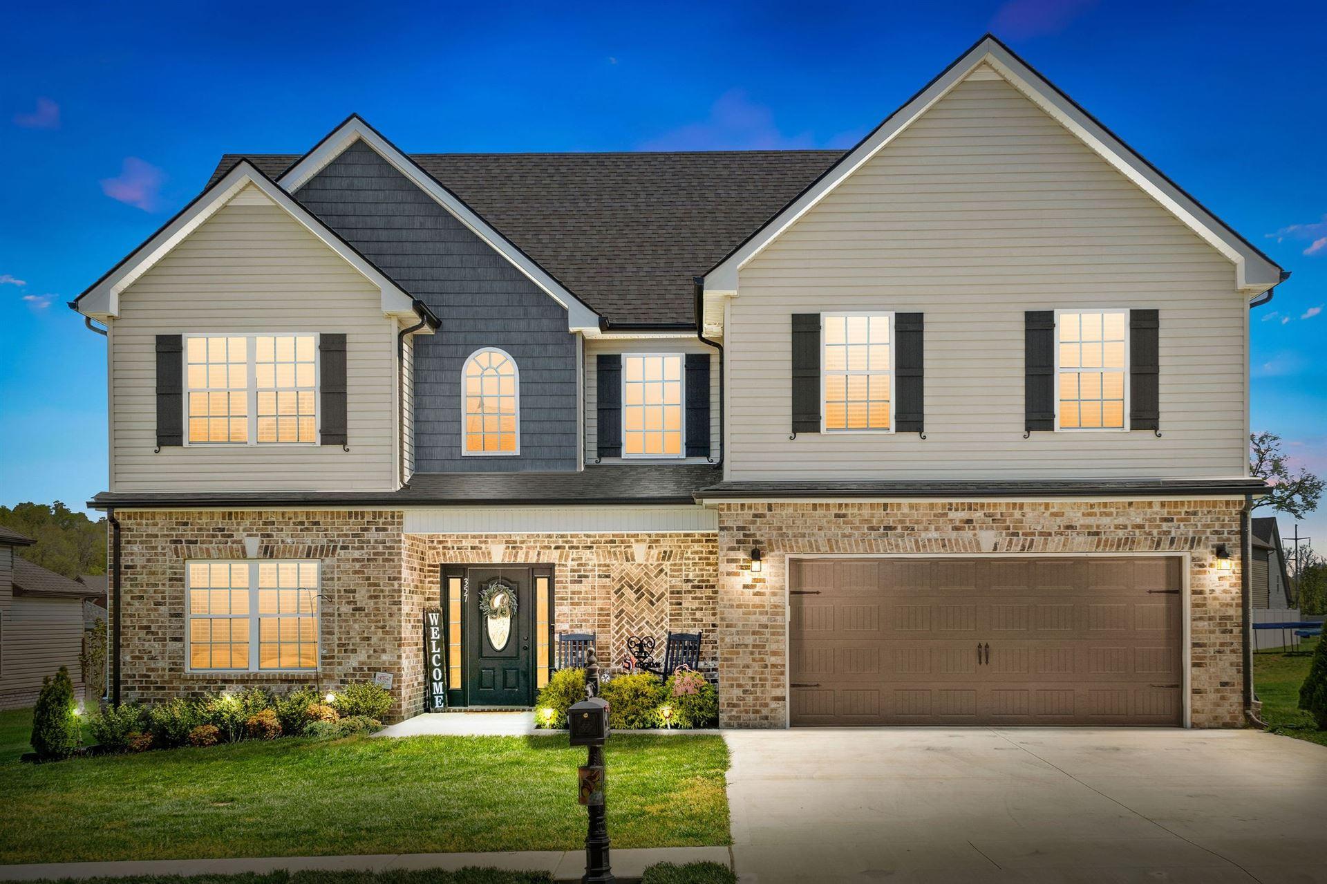 357 Winter Terrace Ln, Clarksville, TN 37040 - MLS#: 2261843