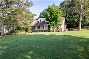 Photo of 1005 Woodside Dr, Brentwood, TN 37027 (MLS # 2069844)