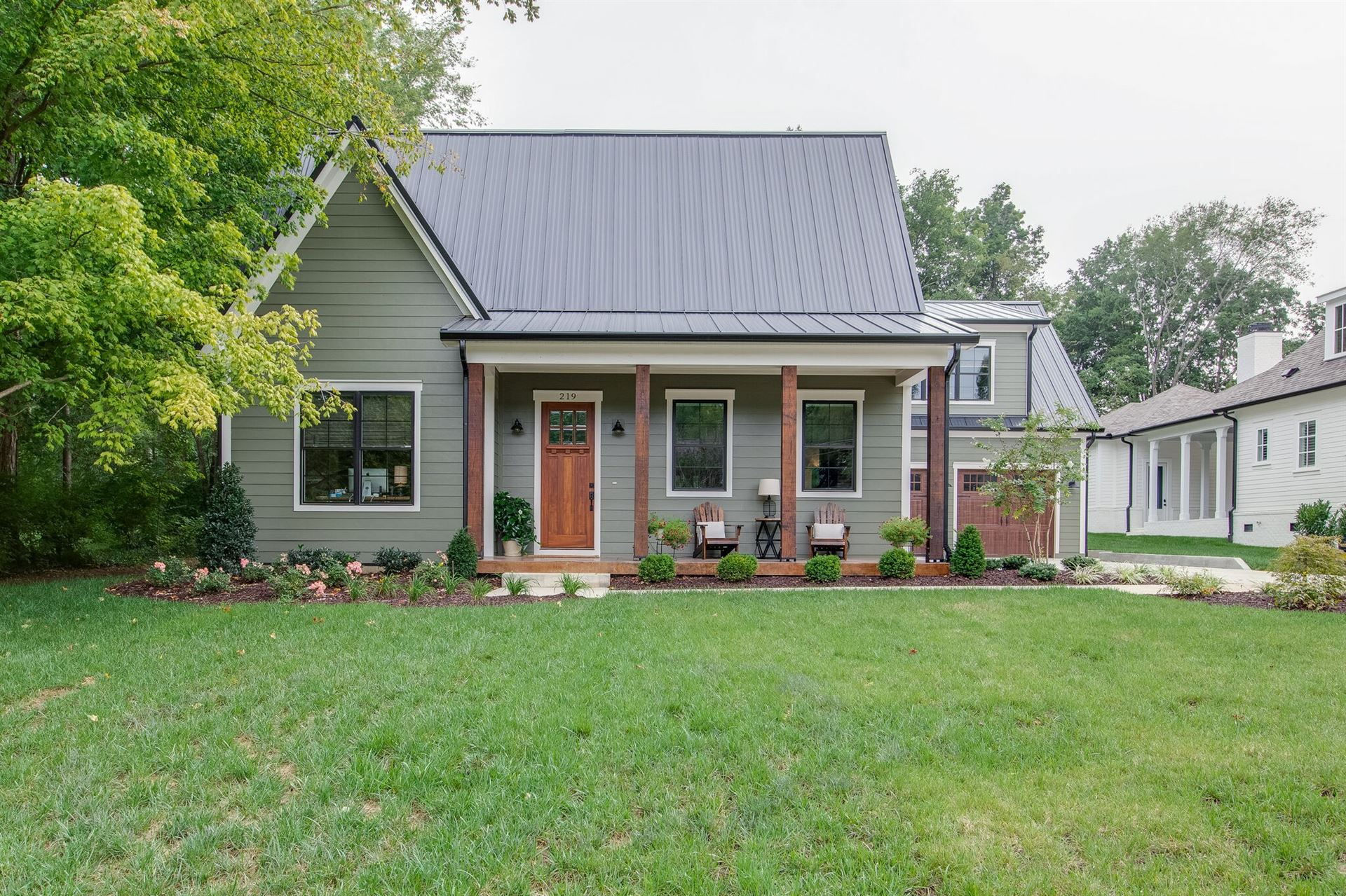 Photo of 219 Everbright St, Franklin, TN 37064 (MLS # 2218844)