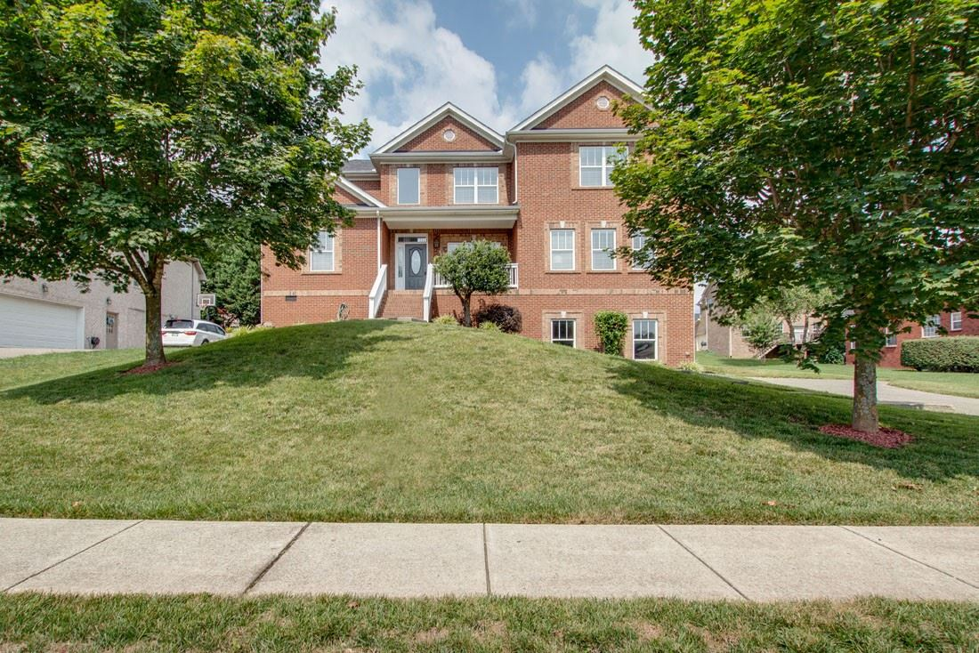 Photo of 1937 Portview Dr, Spring Hill, TN 37174 (MLS # 2274844)