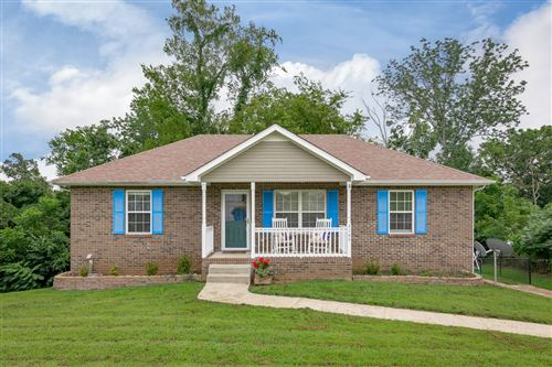 Photo of 3164 Brook Hill Dr, Clarksville, TN 37042 (MLS # 2178845)