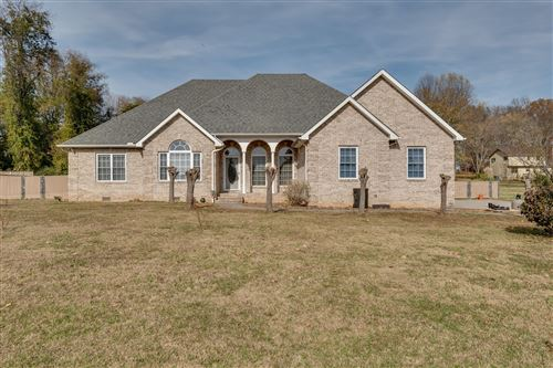 Photo of 401 Favre Cir, Winchester, TN 37398 (MLS # 2209845)
