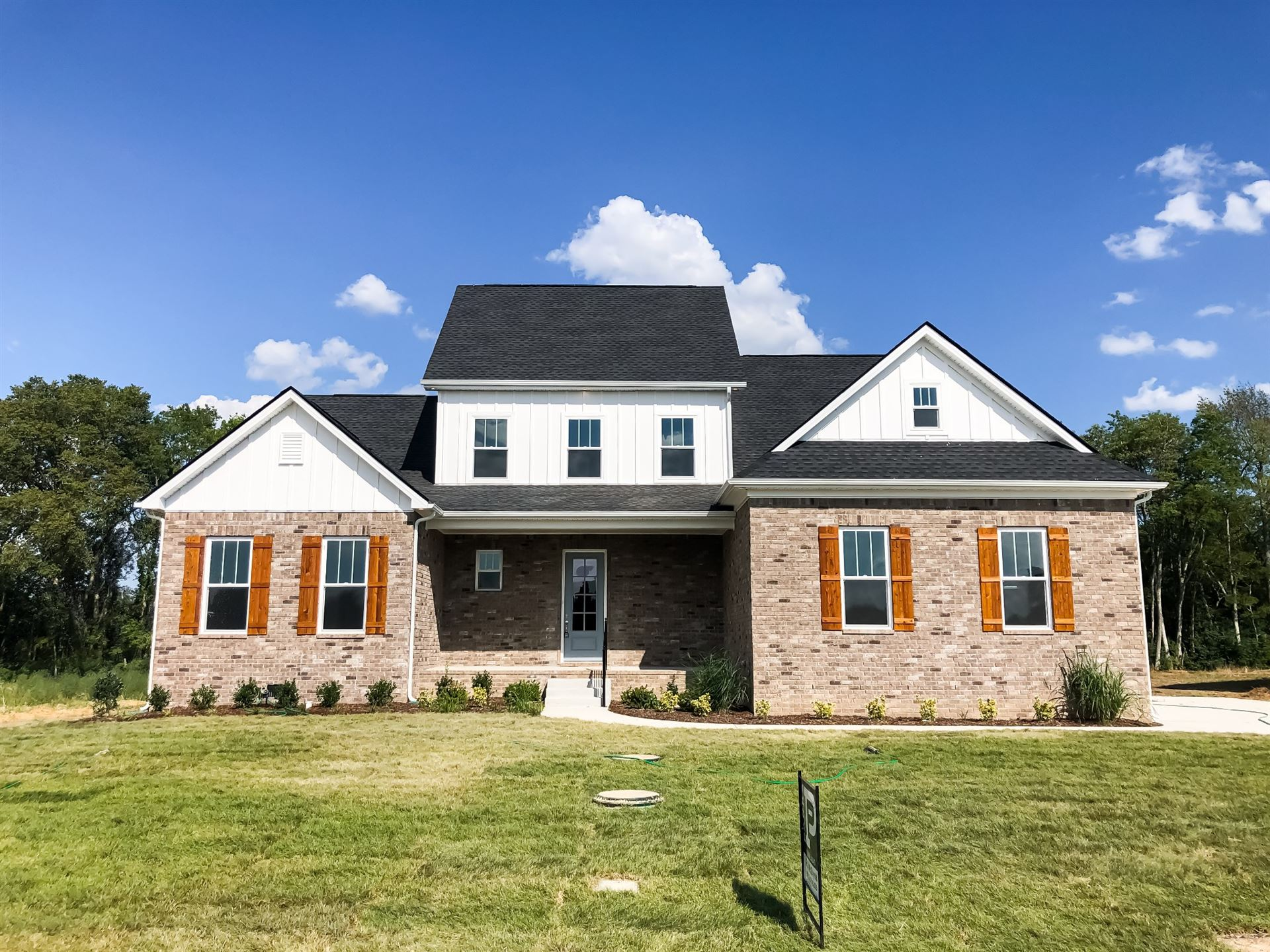 620 Chrisview Court Lot 214, Murfreesboro, TN 37129 - MLS#: 2167845